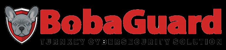 BobaGuard Logo Horizontal